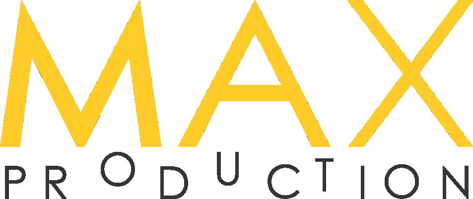 MAX logo tesdiq